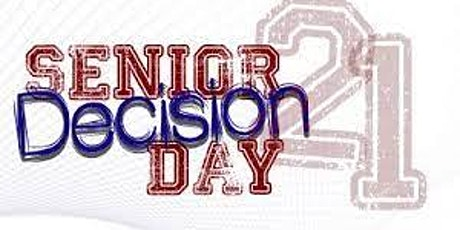 New Tech High School Decision Day tickets