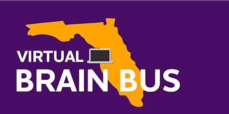 Virtual Brain Bus - Healthy Living for Your Brain and Body tickets