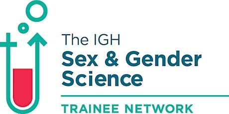 Enjeux en recherche sur le sexe/genre - Issues in Sex and Gender Research billets