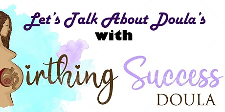 Let's talk about Doulas tickets