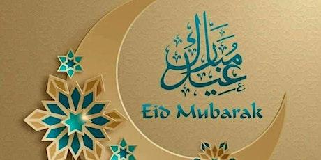 Eid Prayer @6am: Galway city tickets