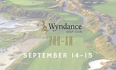 Wyndance Pro-Am tickets