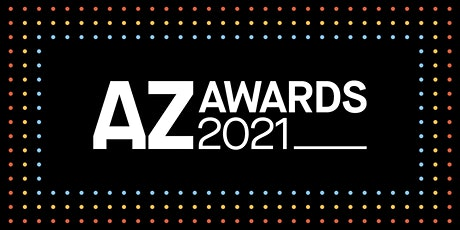 The 2021 AZ Awards Winners Reveal: Celebrating Excellence in Design boletos