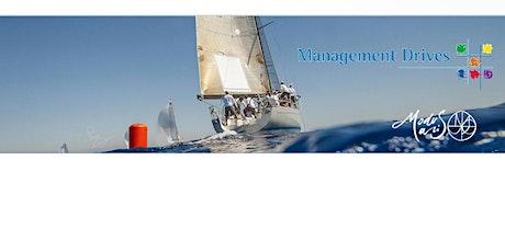 Management Drives: Mastering Leadership e Agile biglietti