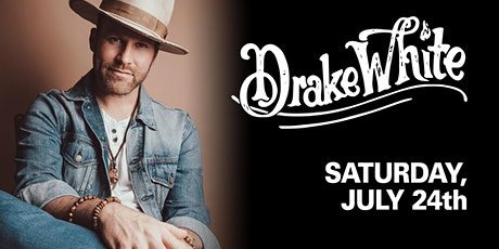 Drake White tickets