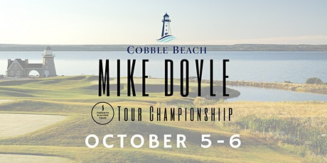 Mike Doyle Tour Championship tickets
