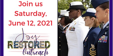 Women Veterans Appreciation Day- Embracing Our Past, EmpowHering Our Future tickets