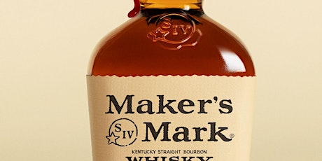 A MAKER'S MARK AND MAKER'S 46 TASTING WITH DAVID MILES - FREE tickets