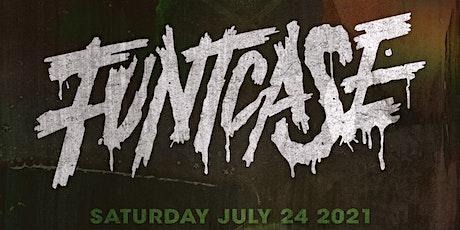 Funtcase at Elan Savannah (Sat, July 24th) tickets