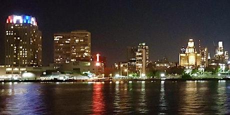 City Lights and Skyline Cruise tickets