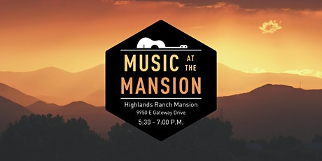 Music at the Mansion - The Petty Nicks Experience tickets