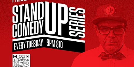 Tuesday Night Comedy!   Ian Bagg, Alex Hooper, Thom Tran tickets