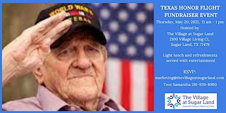 Texas Honor Flight Fundraiser Event tickets