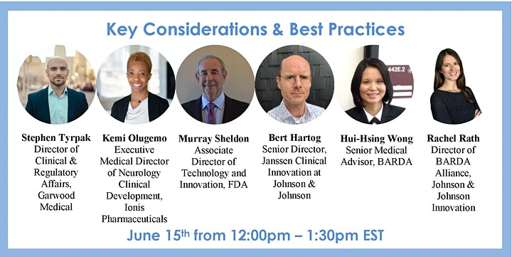 Key Considerations & Best Practices for a Successful Clinical Trial image
