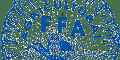 Caldwell Co. FFA Gala tickets