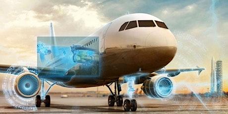 Next Generation Design For Aerospace tickets