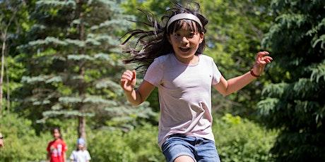 Outdoor Activity Leadership (OAL) - Planning (Indoor Camping) tickets