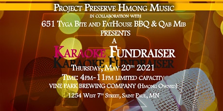Sing Your Hearts Out - A Karaoke Fundraiser tickets