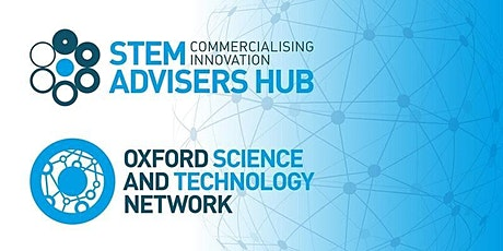 STEM Advisers Hub Open Event tickets
