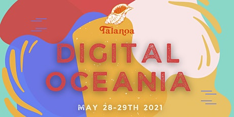 Digital Oceania: Archiving Ancestors tickets