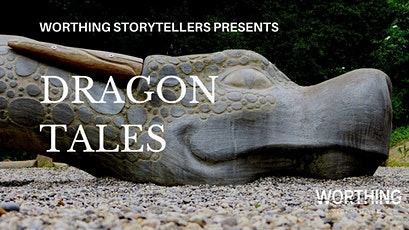 Worthing Storytellers - Dragon Tales tickets