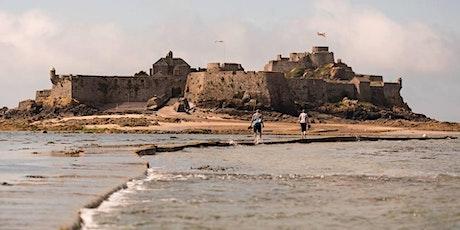 Stroll In Jersey Castle Tours Elizabeth Castle tickets