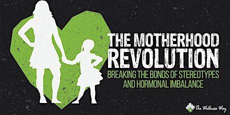 Motherhood: Breaking the bonds of female stereotypes tickets