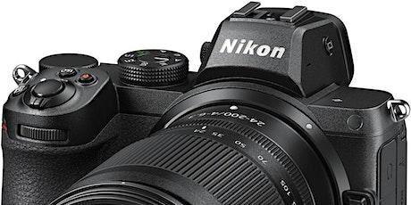Nikon Intermediate tickets