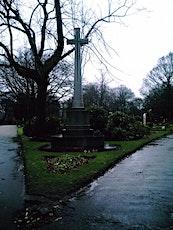 CWGC War Graves Week Tours - St Helens Cemetery tickets