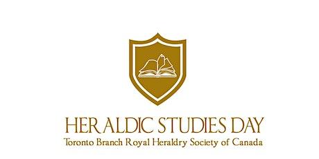 7th Annual Heraldic Studies Day tickets
