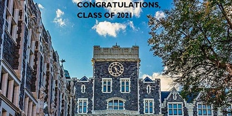 2021 CSOM MD Commencement Graduate, Faculty Family and Friends registration tickets