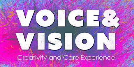 Voice & Vision Gallery Launch tickets