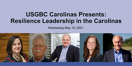 USGBC Carolinas Present: Resilience Leadership in the Carolinas tickets