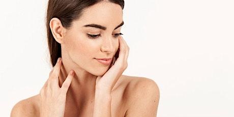 Patient Information Webinar - Facial cosmetic surgery tickets
