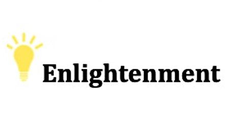 Enlightenment Workshop Series 2021-2022 tickets