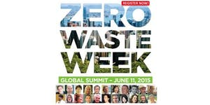Zero Waste Global Summit