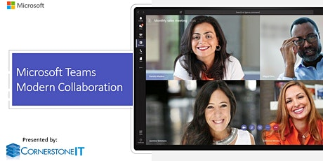 Microsoft Teams Webinar Tickets