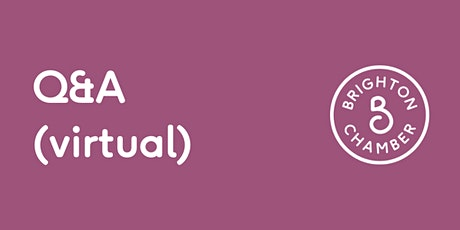 Q&A: Invest4 grants – are you eligible and how to apply (virtual) tickets