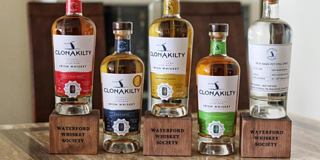 Clonakilty Distillery Tasting tickets