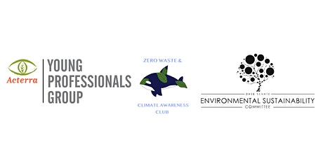 Environmental Career Panel Discussion tickets