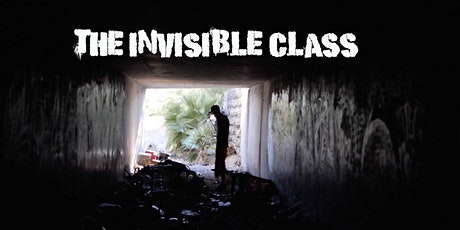 """The Invisible Class"" Screening and Panel Discussion tickets"
