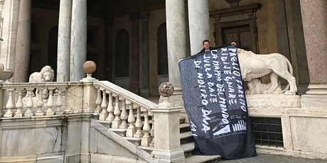 Mircea Cantor - Art Club #32 a cura di Pier Paolo Pancotto biglietti