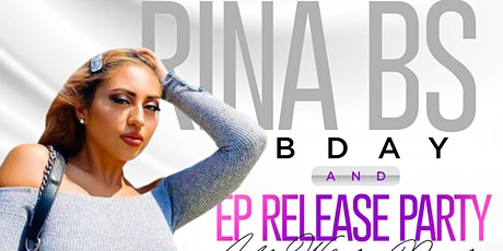 Rina BS & EP Release Party tickets