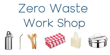 Zero Waste Workshop at Greenburgh Nature Center tickets