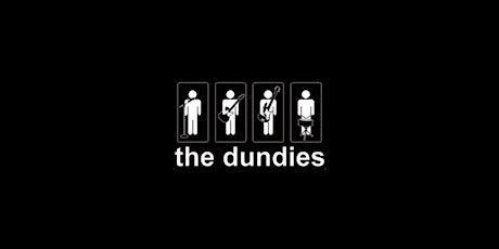 Music in the Park 2021 - The Dundies tickets