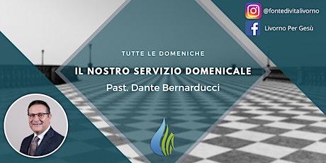 Livorno: Servizio domenicale 2. turno biglietti