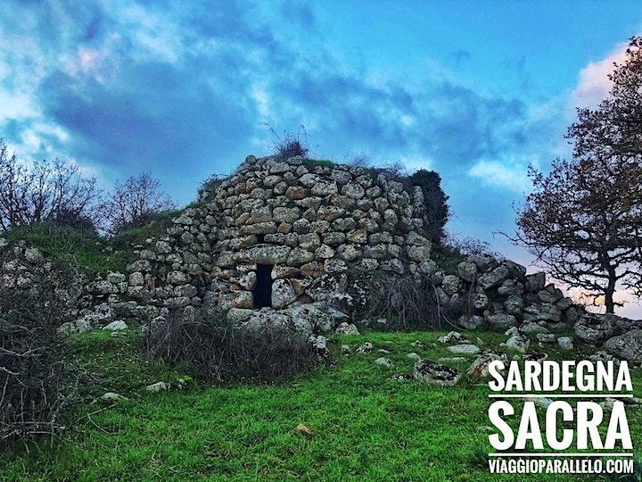 Immagine Area archeologica di Sirilò, Nuraghe Nuragheddu e Nuraghe Duvilinò