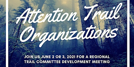 St. Lawrence Parks Commission Regional Trail Committee Development Meeting tickets