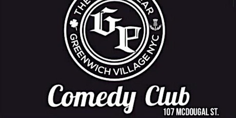 Grisly Pear Comedy Club Monday Showcase 8PM Show tickets