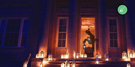 Hyde Hall - Summer Ghost Tours tickets